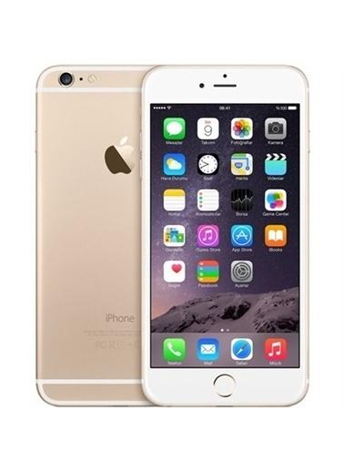 Apple Apple İphone 6 Plus 64Gb Gümüş Altın